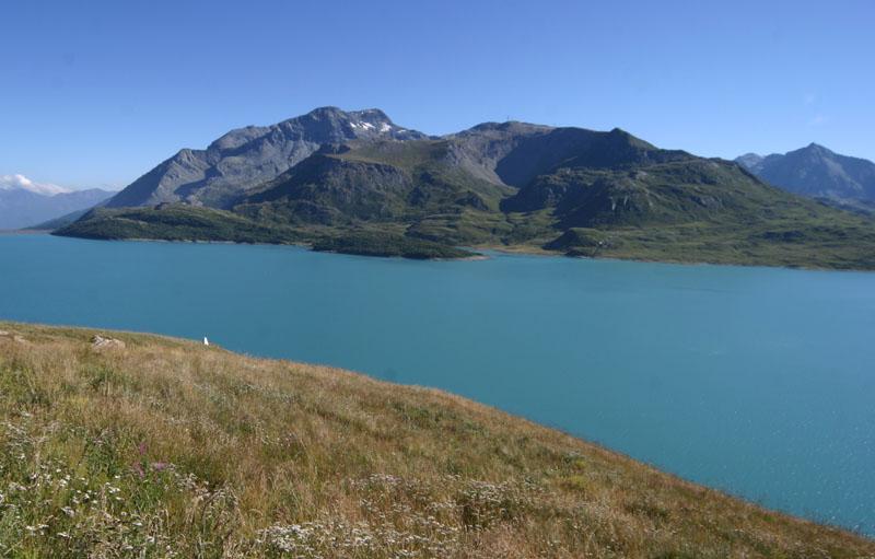 lago moncenisio