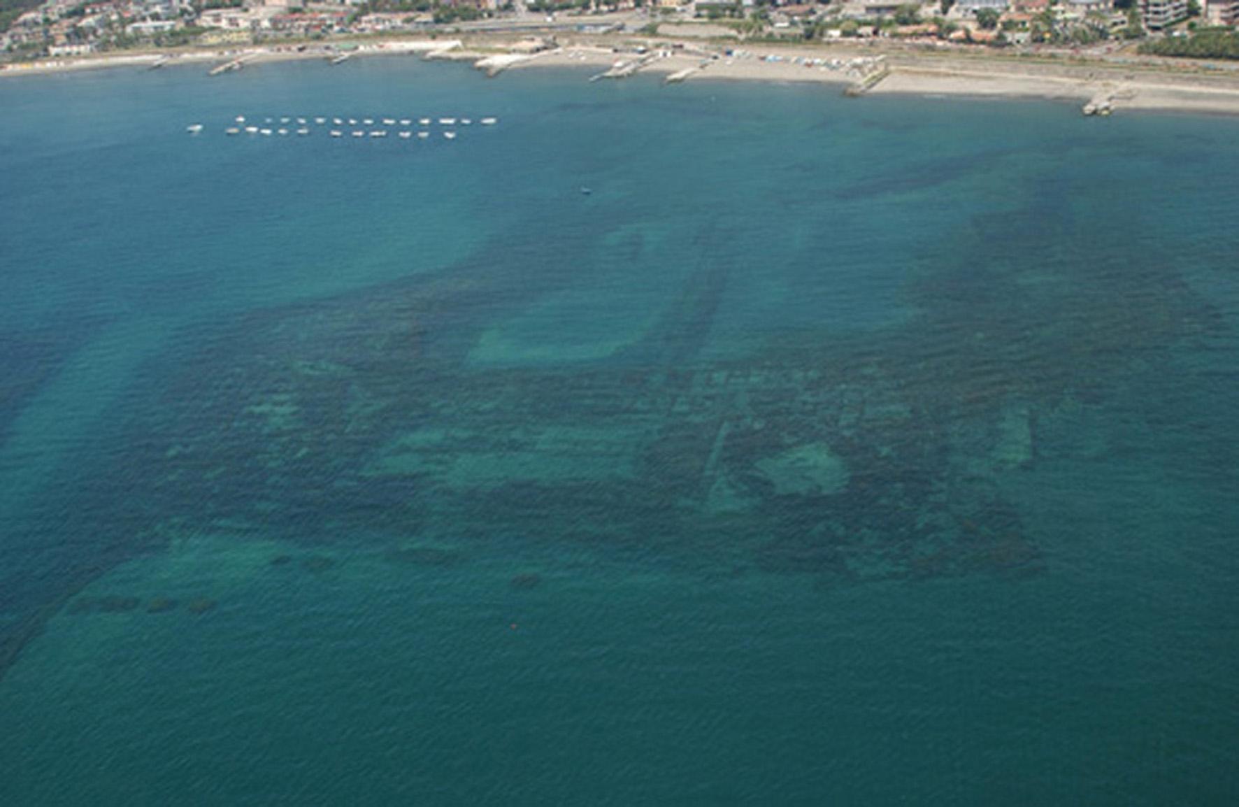 Esempio Di Bradisismo Positivo   Forum Natura Mediterraneo