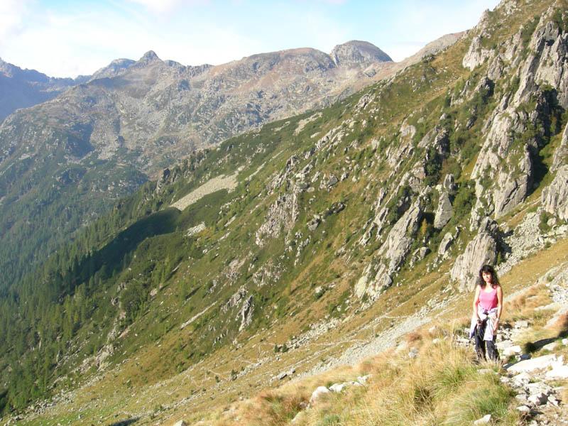 Cima d''Asta m.2847......escursione