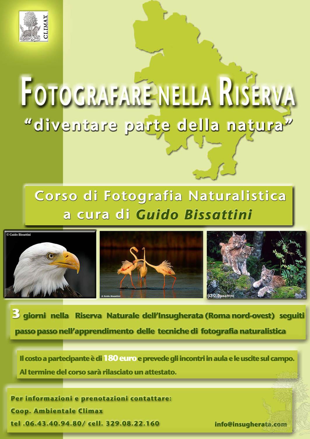 Corso di fotografia naturalistica forum natura for Attrezzatura agricola usata lazio