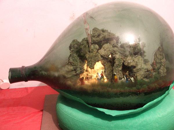 Famoso Alla ricerca di un presepio orginale , Forum Natura Mediterraneo  BV49