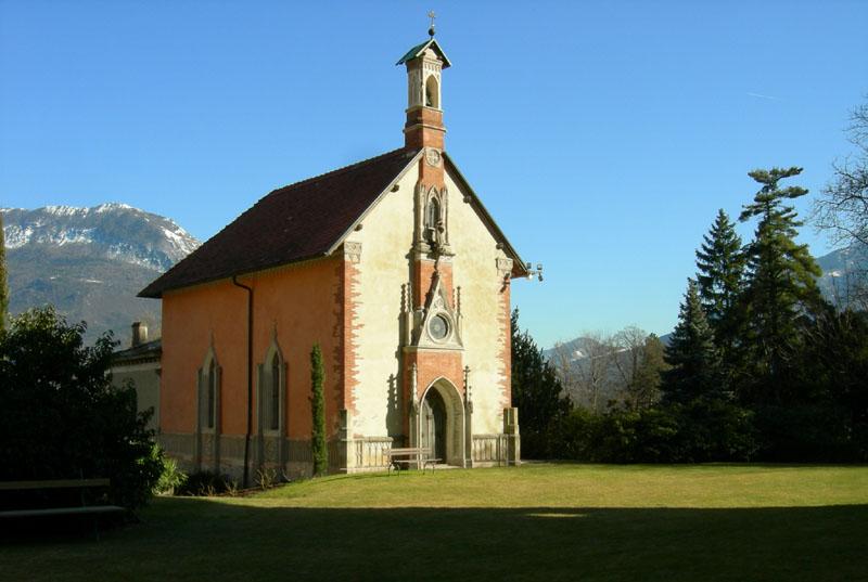 Villa Margòn....Ravina di Trento