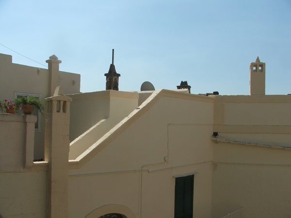 Una visita a Matera
