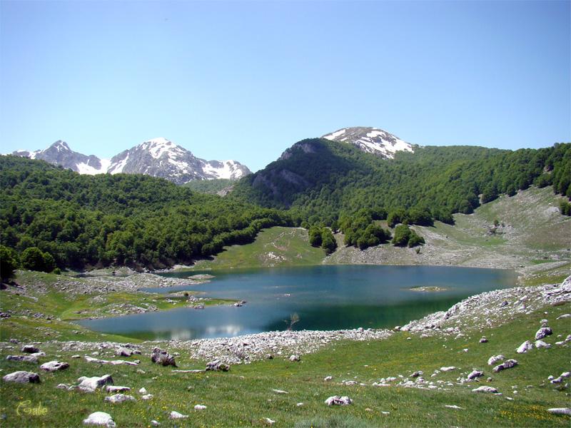 Laghi...dell\'ABRUZZO , Forum Natura Mediterraneo   Forum Naturalistico