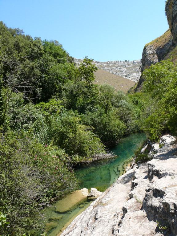 Sicilia sud orientale forum natura mediterraneo forum - Piscine naturali piemonte ...