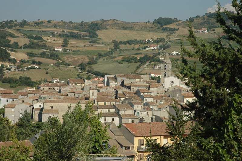Riccia (CB)