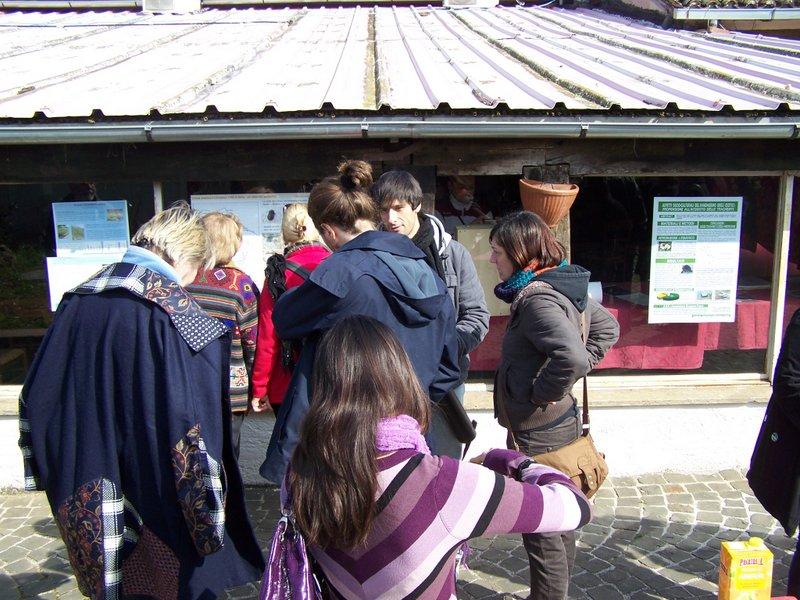 Primo Convegno Natura Mediterraneo 20 - 21 MARZO 2010