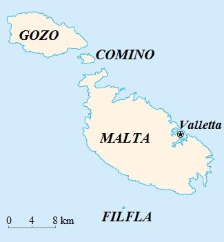 Checklist Malta.