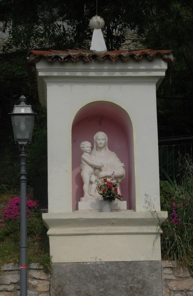 1° maggio a Lumignano (VI)