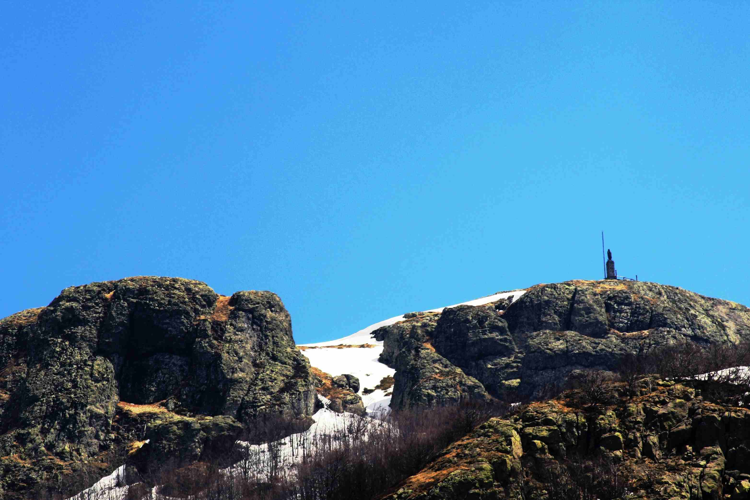 Monte Maggiorasca - Appennino Ligure