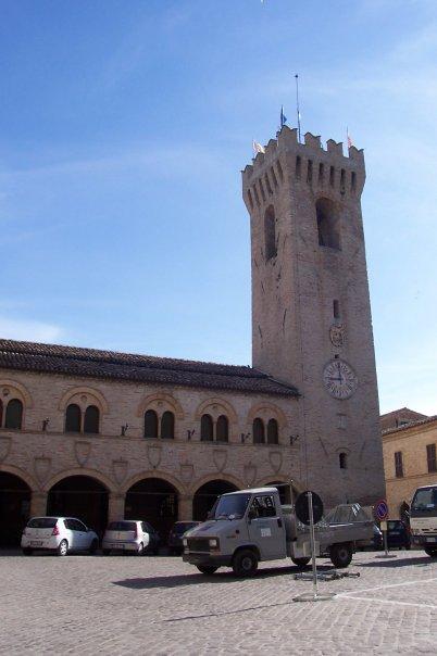 Marche: Loreto e dintorni