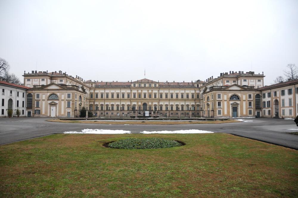 Palazzo reale di milano for Cartier bresson monza