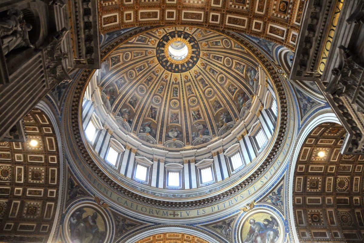 Le cupole di roma