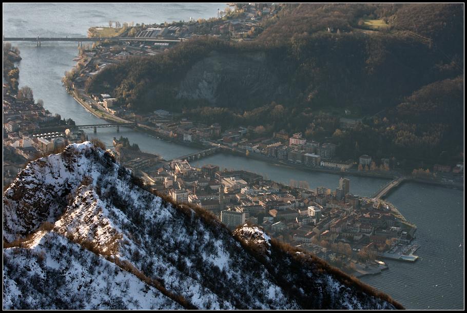 Parco Valentino al Monte Coltignone