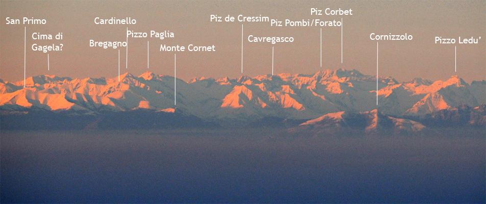 Monte Penice