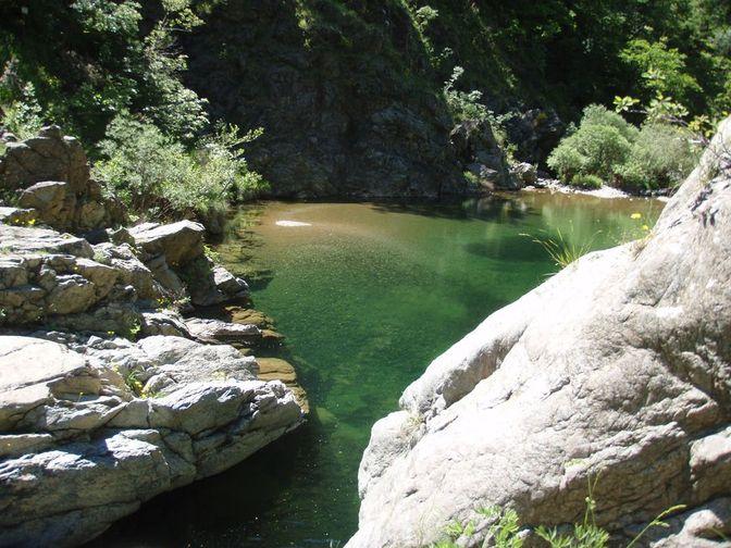 Escursione al laghetto del Manzù