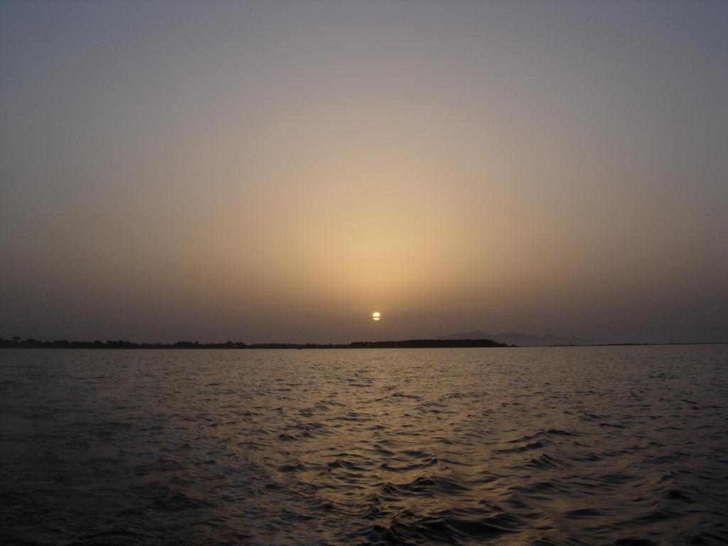 Sunset Favignana TP