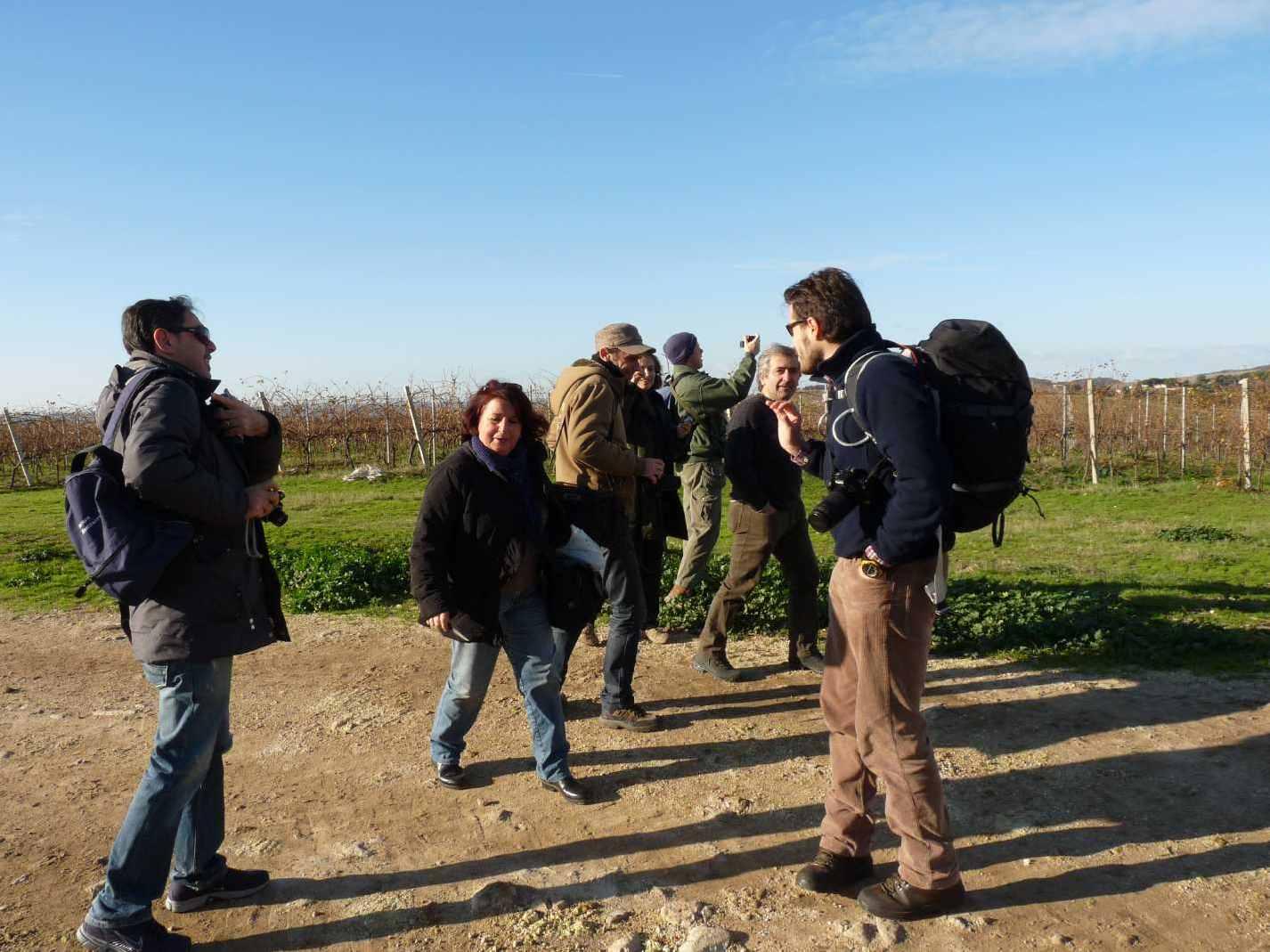Incontro di Natura Mediterraneo a Roma (FOTO e VIDEO)