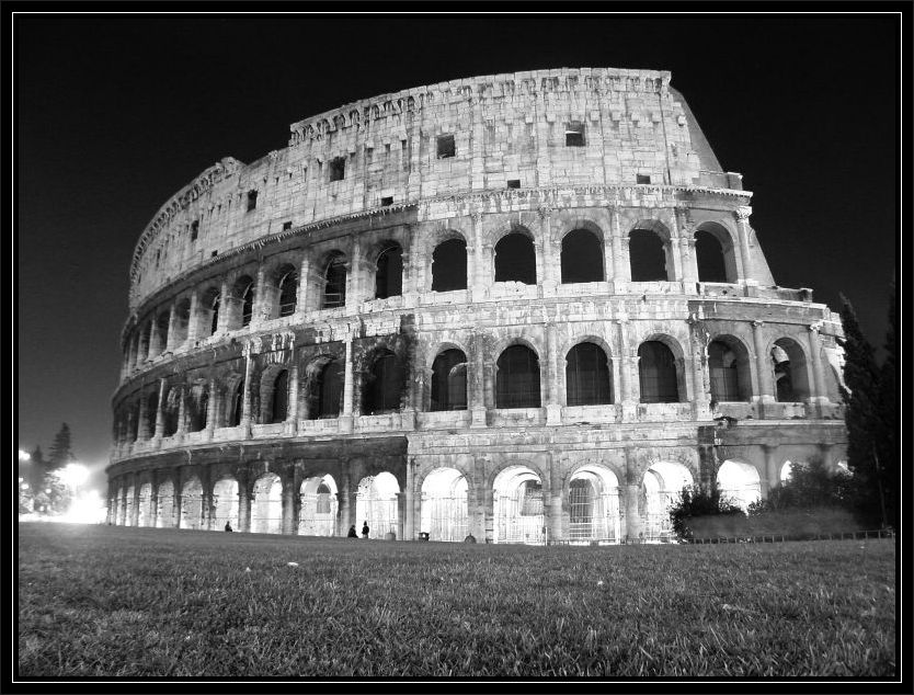 Roma in bianco e nero forum natura mediterraneo forum for Roma in bianco e nero