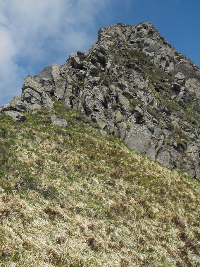 Monte Braiola (Appennino Tosco-Emiliano)