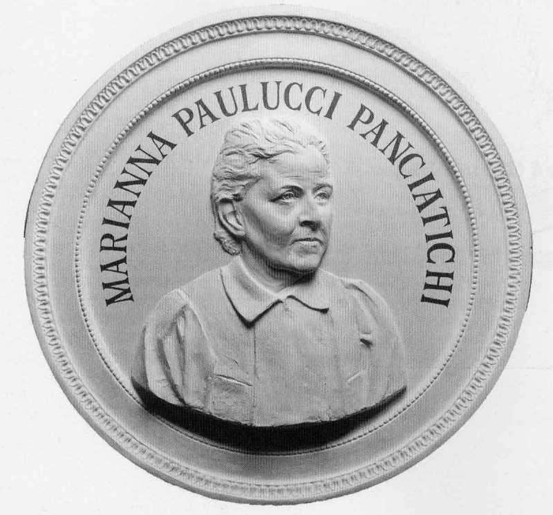 Marianna Paulucci (1835-1919)