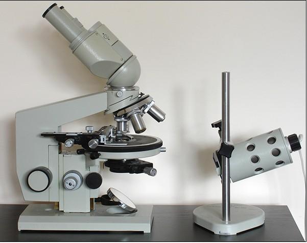 Illuminazione dei vecchi microscopi a specchio forum natura
