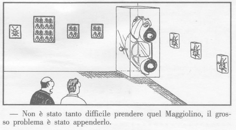 Vignetta entomologica 2: dalla coccinella al...
