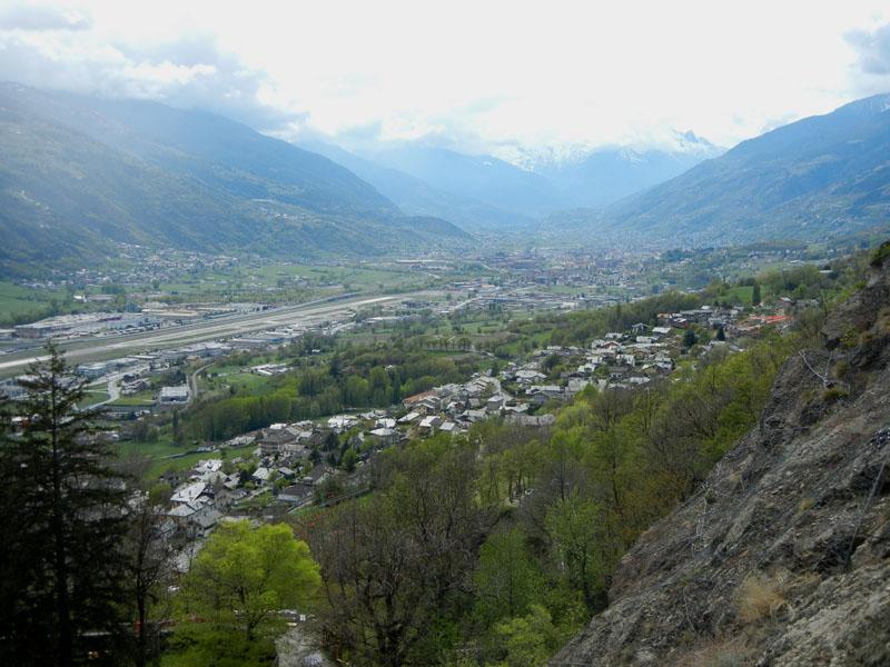 In Valle d''Aosta per 3 giorni....