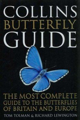 Guide alle farfalle d''Europa