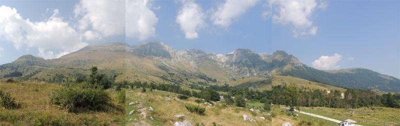 Due settimane in Slovenia