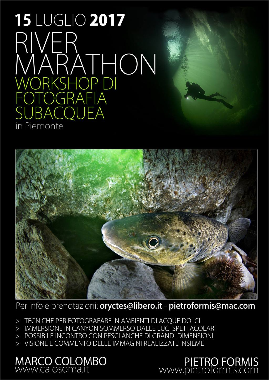 River marathon