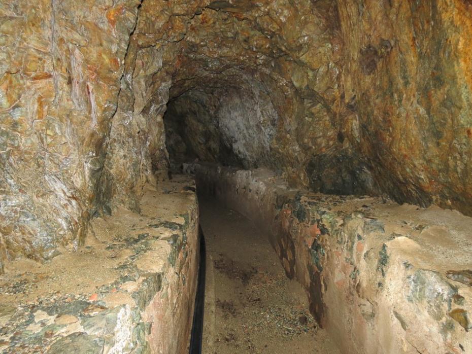 Alla scoperta di un antico acquedotto