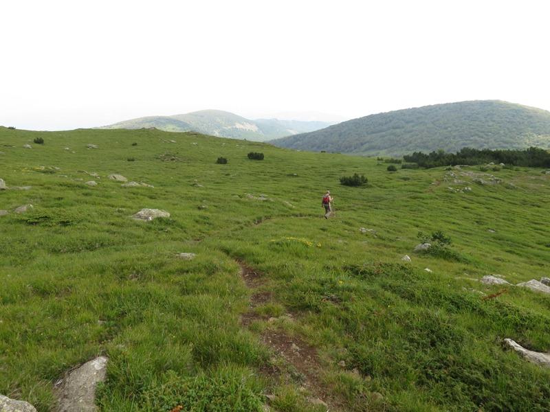Monte Ragola e Lago Bino