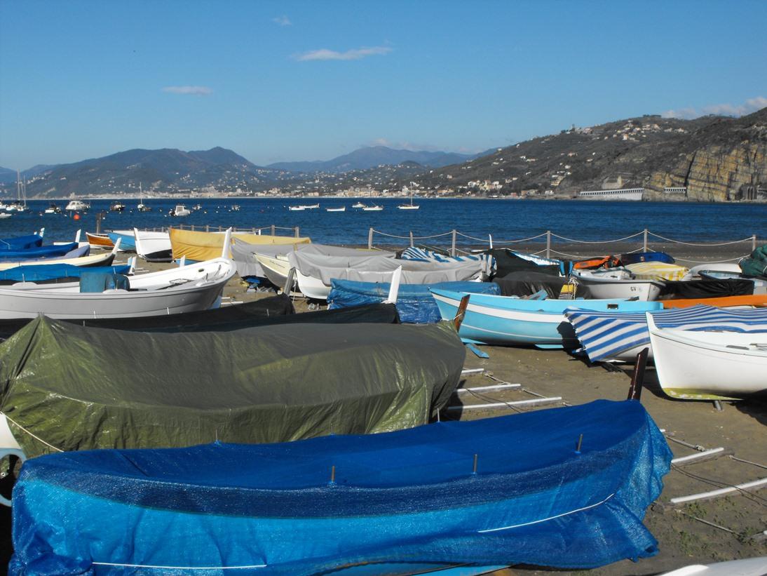 Sestri Levante - La città dei due mari