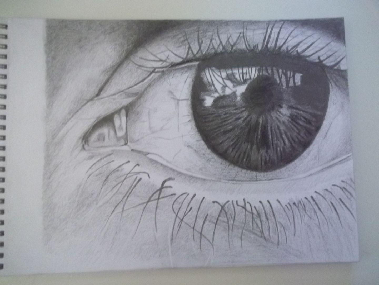 disegni a matita paesaggi