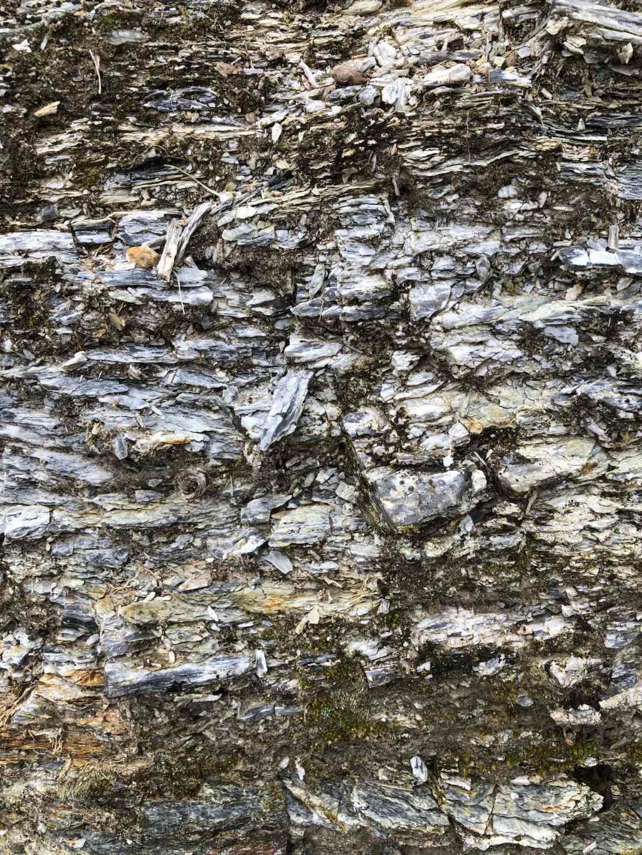 Che roccia è?