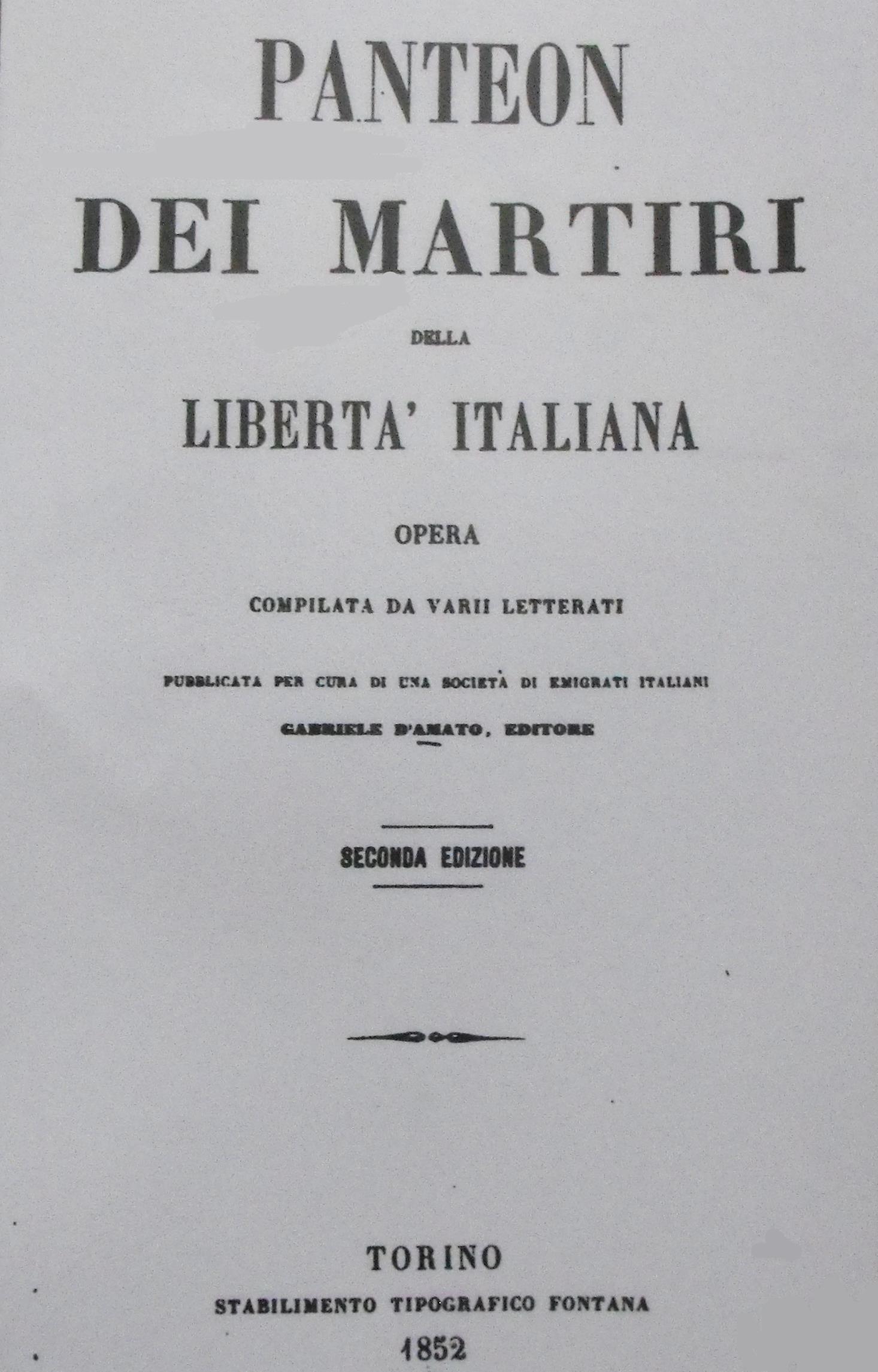 Carlo Porro (1813-1848)