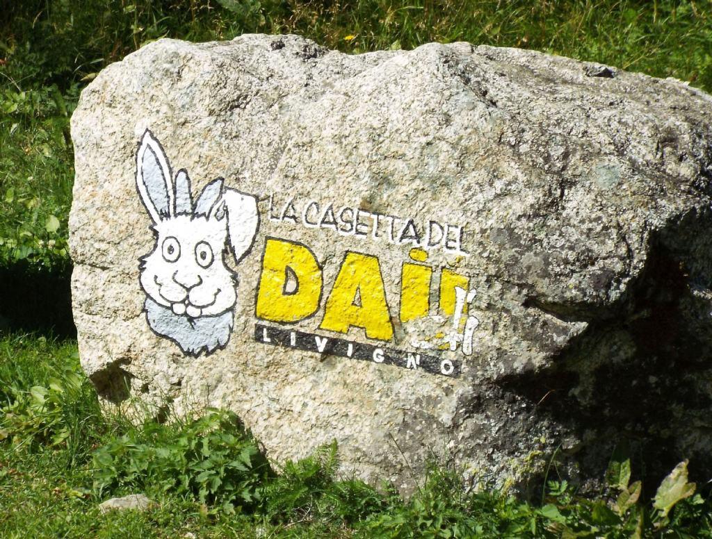 Il Daü di Livigno