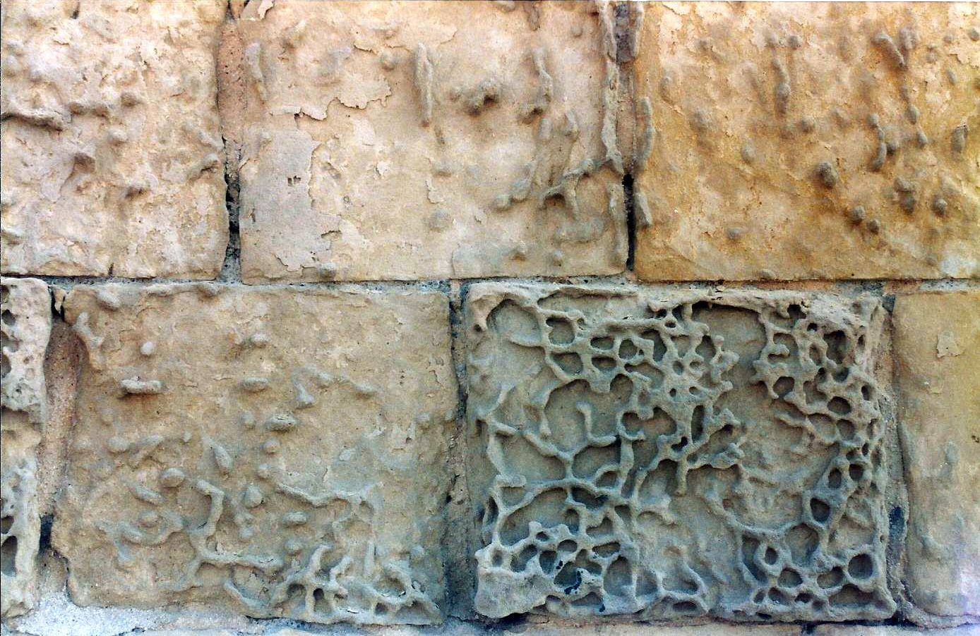 Mura a Malta