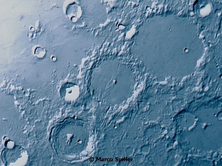 Ptolemaeus, Alphonsus e Arzachel